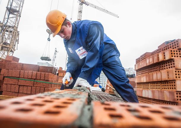 В Краснодаре обсуждали рабочие профессии
