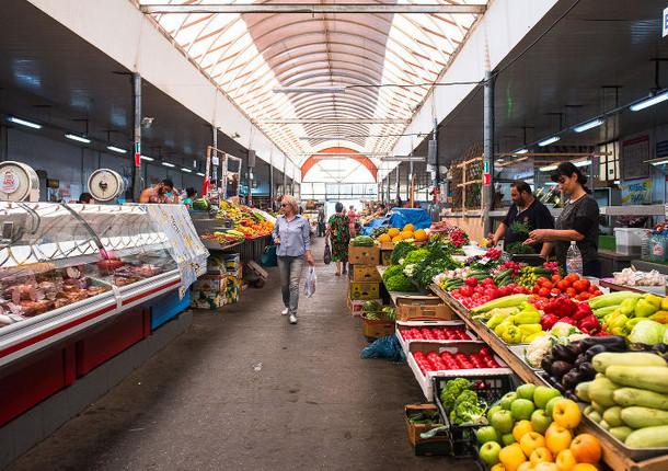 В Краснодаре примерно 40% торговых мест не востребовано у предпринимателей