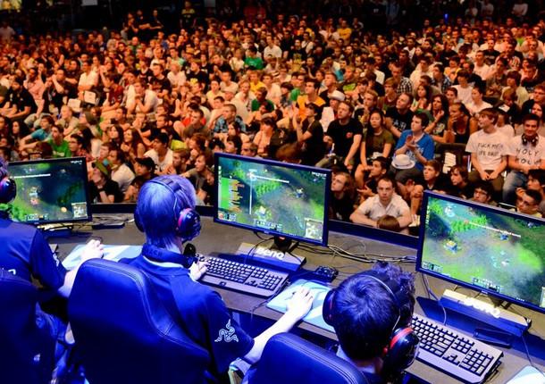 В Краснодаре проведут финал первого в крае официального турнира по киберспорту