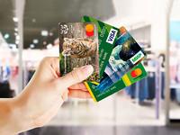 раснодарский филиал Россельхозбанка предлагает корпоративным клиентам — участникам зарплатных проектов разработку индивидуального дизайна платежных карт